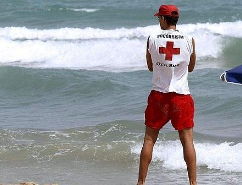 В 2017 году сотрудники «Красного креста» помогли более чем 11 тысячам нелегалов и беженцев
